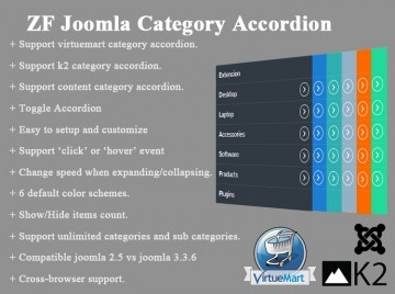 zf joomla category accordion